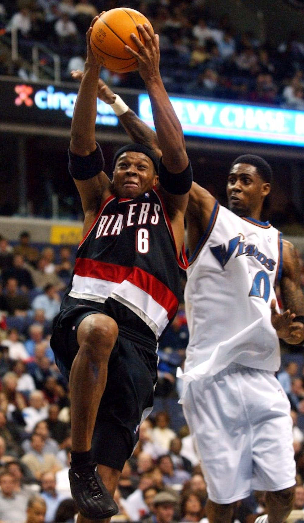 Bonzi Wells: From Muncie Central High School, Ball State to the NBA