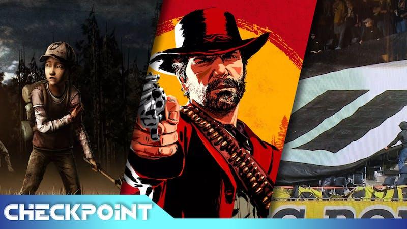 Telltale Games Shutting Down, Red Dead Redemption 2 PS4
