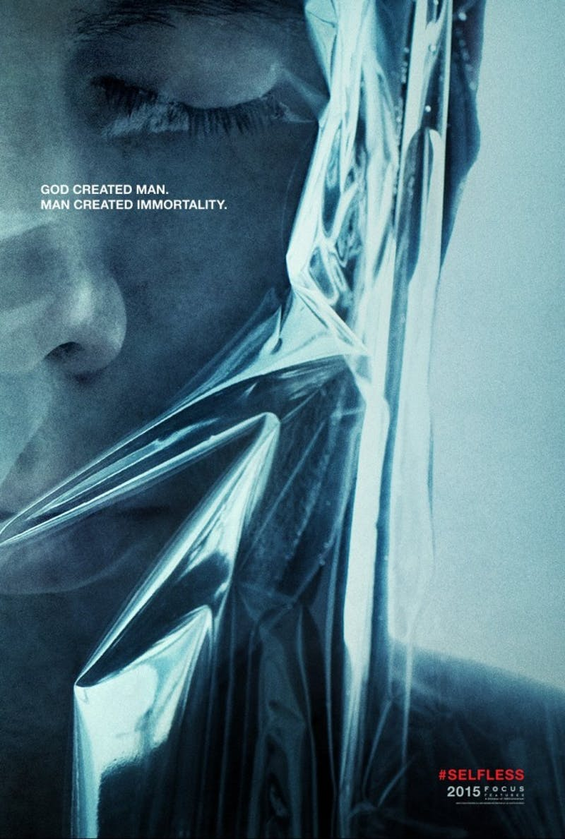 FILM ANNALYSIS: Summer offers range of interesting, new sci-fi films