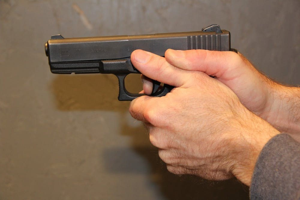 """<p>A majority of mental health professionals believe firearm issues are greater among mentally ill people.&nbsp;Of all the people who die of firearm violence, most die from firearm suicides, and&nbsp;nearly 75 percent of those may have a diagnosable mental disorder.&nbsp;<i style=""""background-color: initial;"""">PHOTO COURTESY OF PIXABAY.COM</i></p>"""