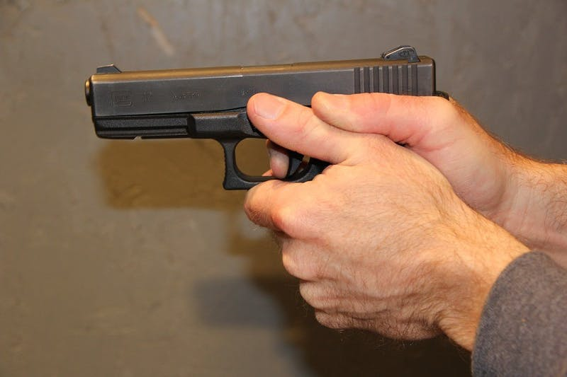 More health professional training could decrease firearm suicides, Ball State professor finds