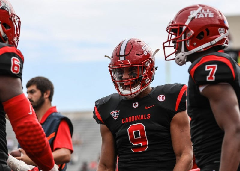 5 takeaways from Ball State's MAC opener