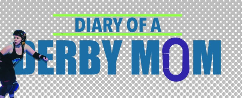Diary of a derby mom