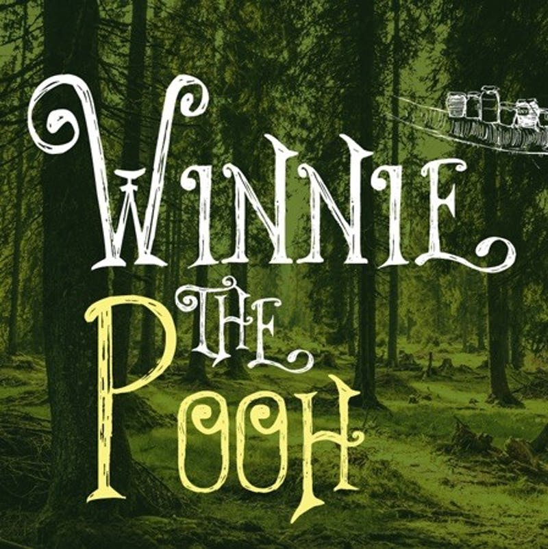 """Winnie the Pooh"" will run in February in University Theatre for Ball State students and the Muncie community. The director, Michael Daehn, based his rendition of the play off the nostalgic books he grew up reading. University Theatre, Photo Provided"