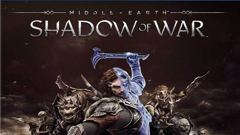 'Middle-Earth: Shadow of War' leaked