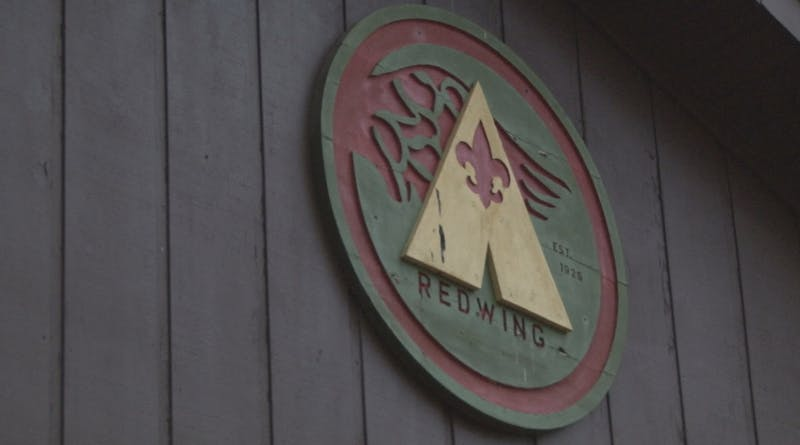 Muncie's only scout campground may be closing.