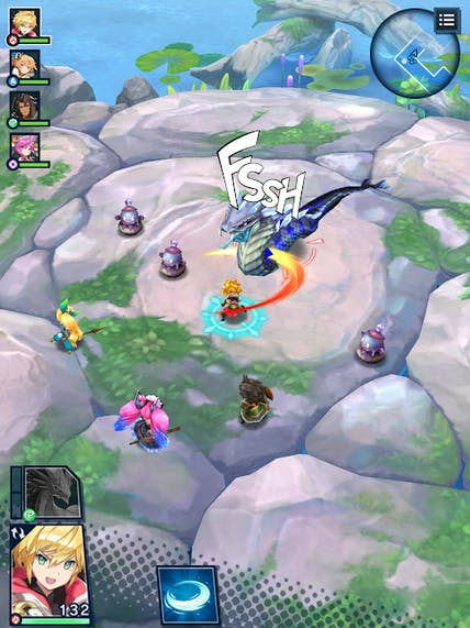 Dragalia Lost' is both the best and worst of mobile gaming | Ball