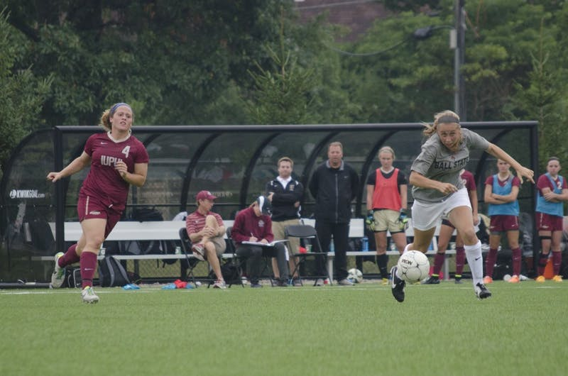 SOCCER: Ball State to open season against IPFW