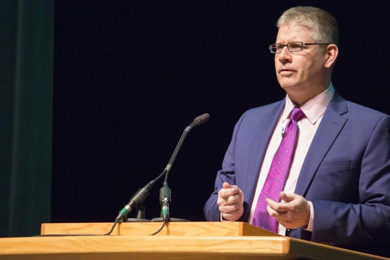 John Anderson talks importance of words, ESPN success at Emens
