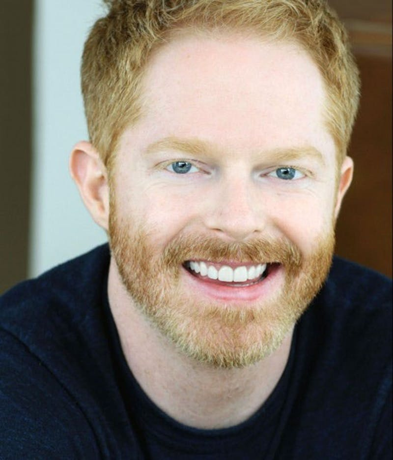 Jesse Tyler Ferguson will visit Ball State's campus Dec. 1-3. Photo provided