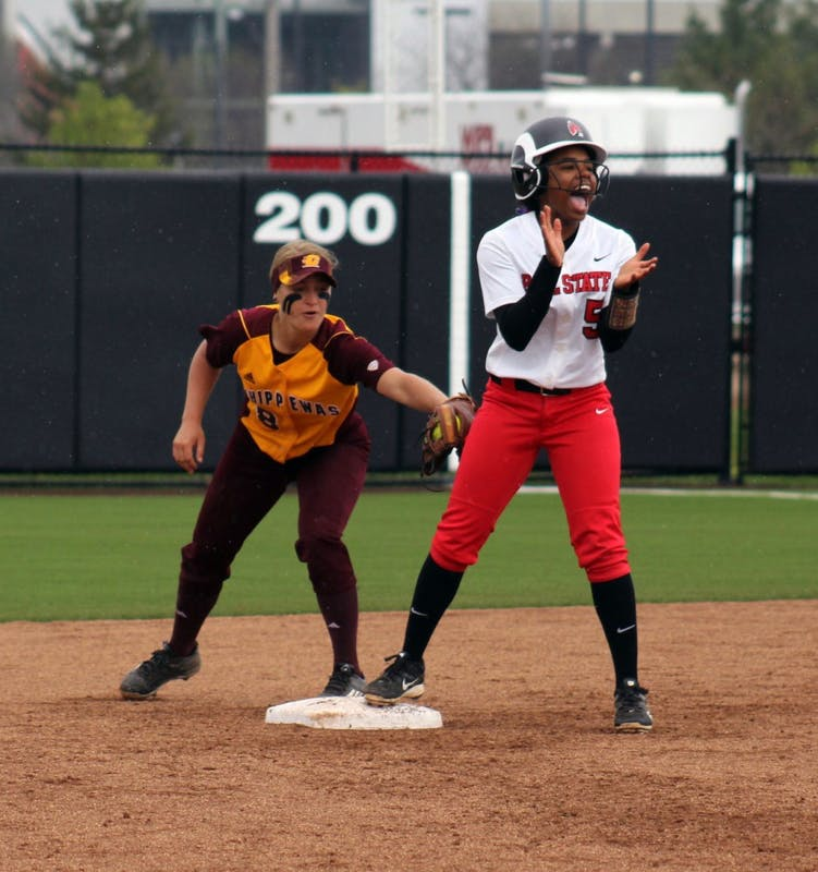 PREVIEW: Ball State softball opens up MAC play at Buffalo