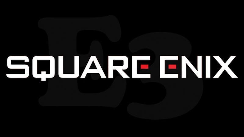 E3 2019: Square Enix Recap