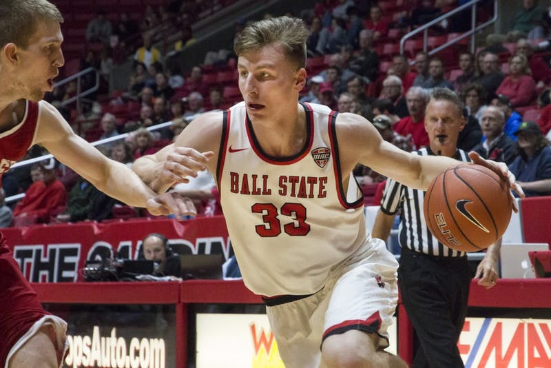 PREVIEW: Ball State men's basketball set to play Miami