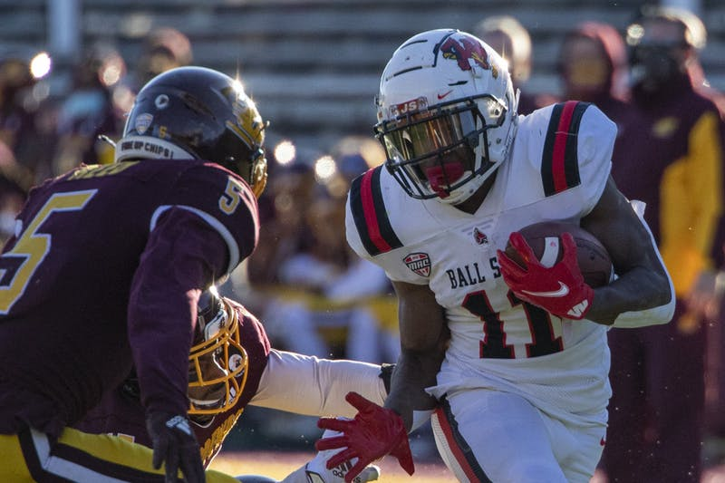 Cardinals beat Chippewas, another MAC win