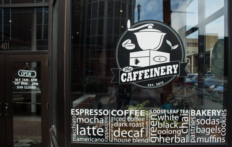 Muncie Origins: The Caffeinery looks to improve community, inspire entrepreneurs