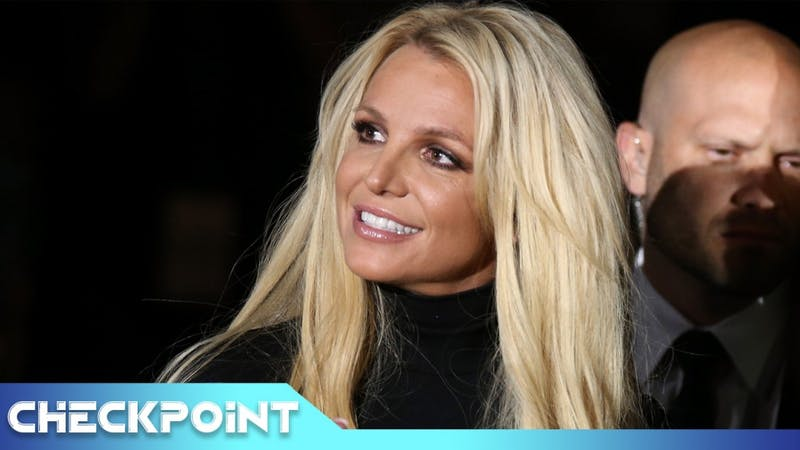 Britney Spears Addresses Kidnapping Allegations | Checkpoint