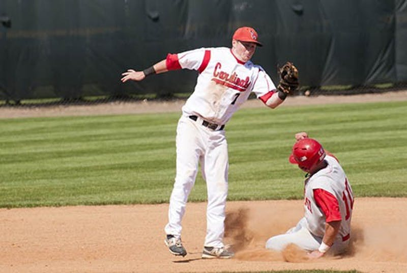 BASEBALL: Ball State gears up for series against Morehead St.