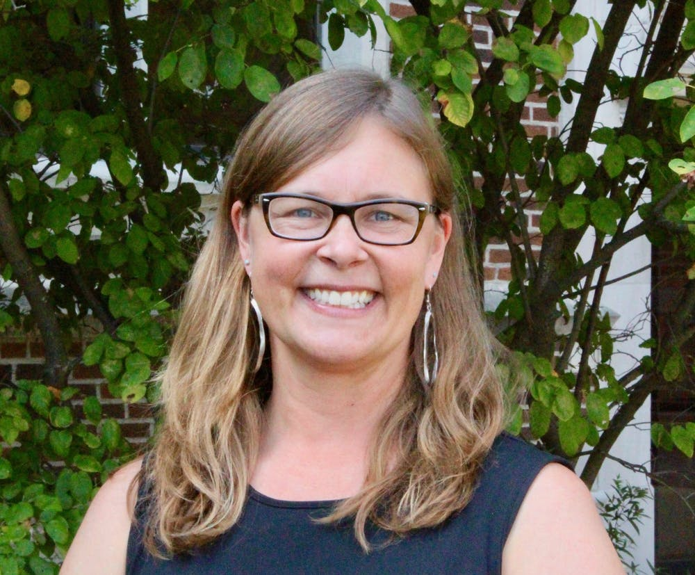 """<p>After winning a US Scholar award, anthropology professor Jennifer Erickson will be teaching in Bosnia during the spring 2021 semester. Erickson will continue her research project titled, """"The Good Life: Examining Everyday Life in Postwar/Postindustrial Zenica."""" <strong>Jennifer Erickson, Photo Provided</strong></p>"""