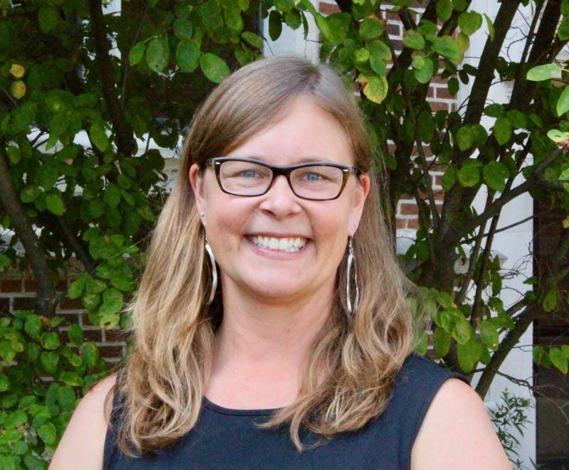 "After winning a US Scholar award, anthropology professor Jennifer Erickson will be teaching in Bosnia during the spring 2021 semester. Erickson will continue her research project titled, ""The Good Life: Examining Everyday Life in Postwar/Postindustrial Zenica."" Jennifer Erickson, Photo Provided"