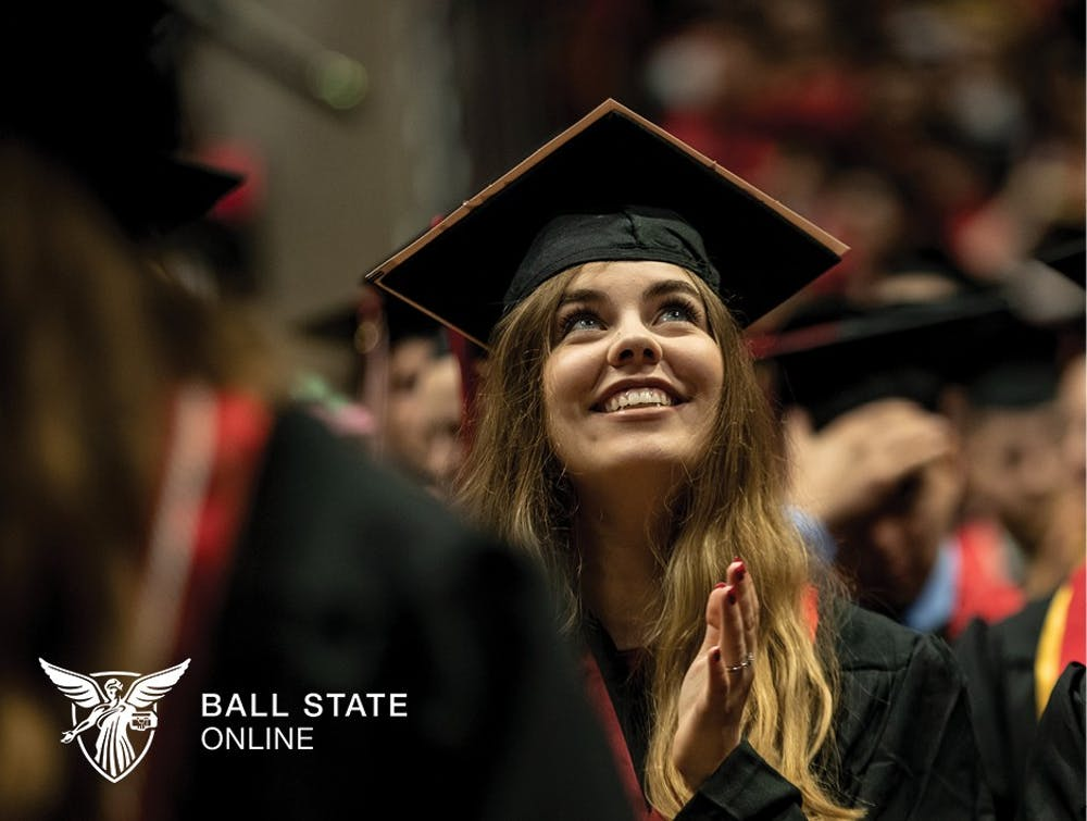 Continue Your Education After Graduation with Ball State Online!