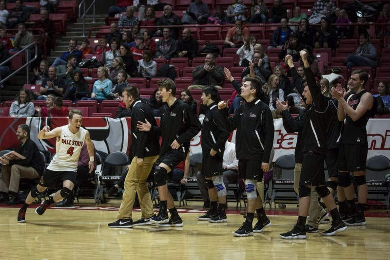 Highs and lows: Breaking down No. 12 Ball State's home success and road struggles