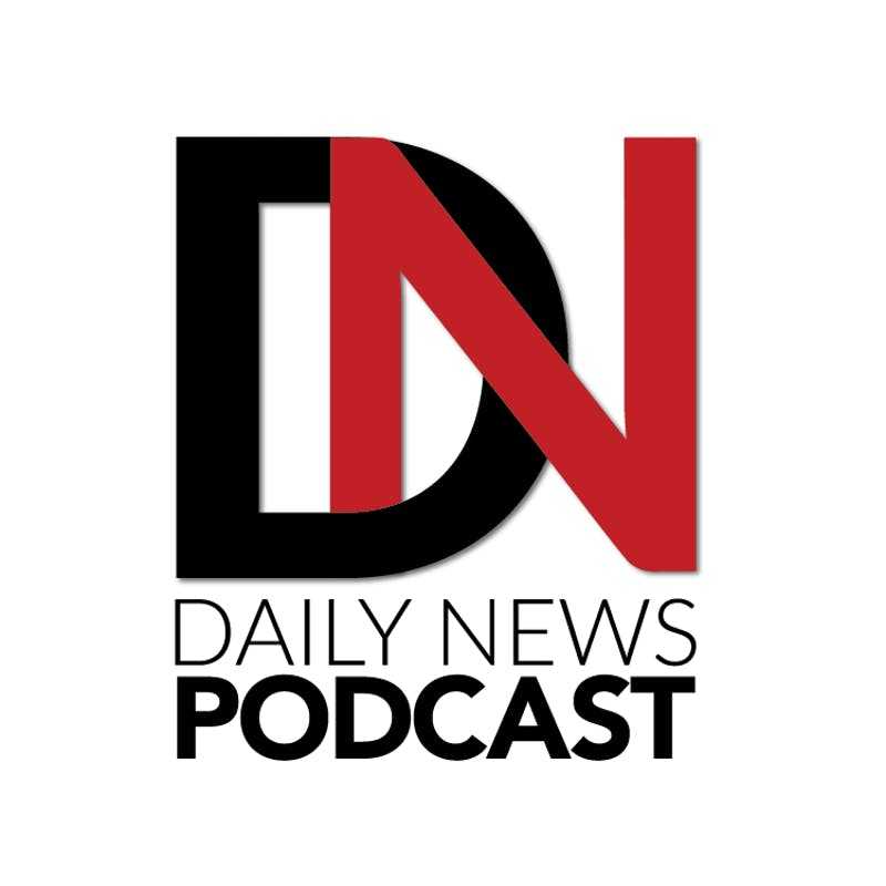 DN Sports Podcast Episode 3: Family weekend, Scott from Scotty's Brewhouse