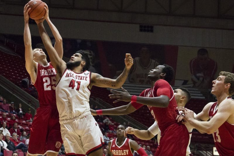 Winter break in review: Ball State athletics