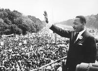 For Martin Luther King Jr. Day, there are many ways for students to give back to their communities and serve. In the past, volunteer options have been canceled due to weather, but many events are currently scheduled.  Central Press, TNS