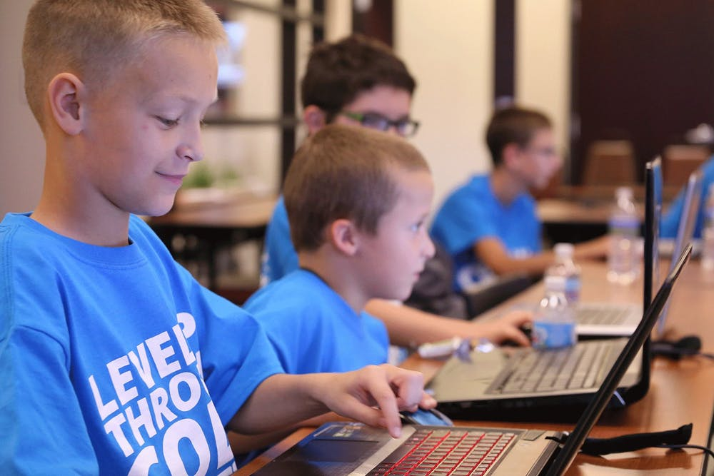 """TechWise Academy releases new """"Foundations of Coding"""" online course for children in third- through sixth-grade"""