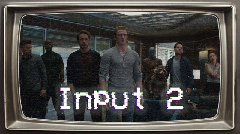 Input 2 S6E12: The End of an Era
