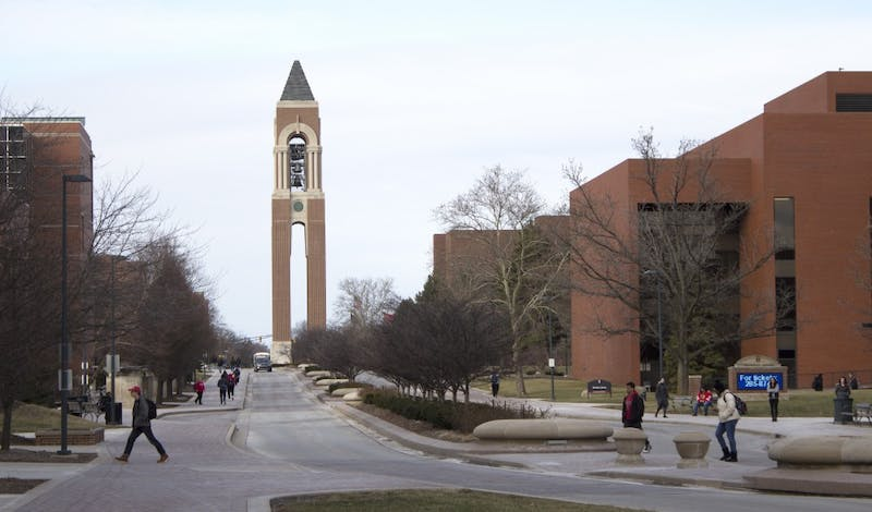 The University Diversity Committee had complaints filed by 12 individuals in 41 areas this year.The 2015-16 report orchestrated by the Council on Diversity and Inclusion has demonstrated the progress made to implement certain initiatives to determine what attracts certain minority groups.Grace Ramey // DN File