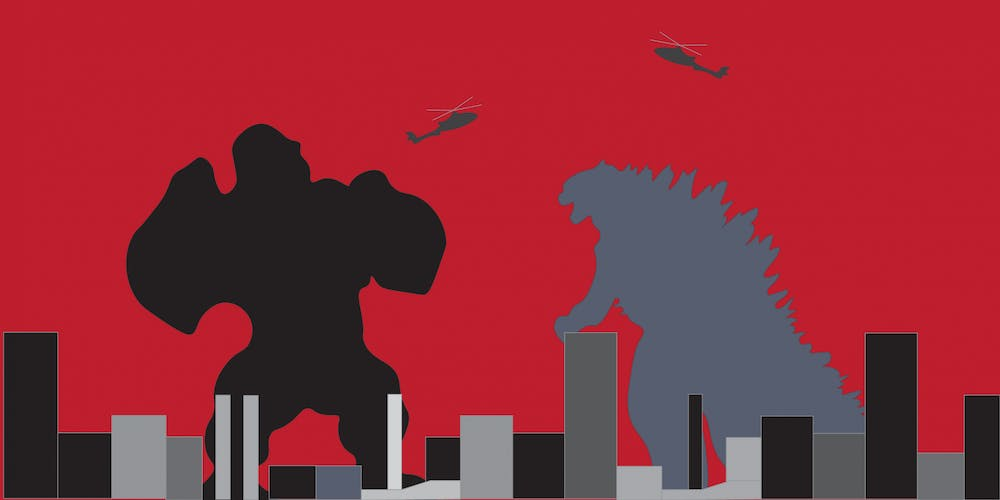 Big Monkey Fighting Radioactive Lizard: The good, the bad, and the disappointing