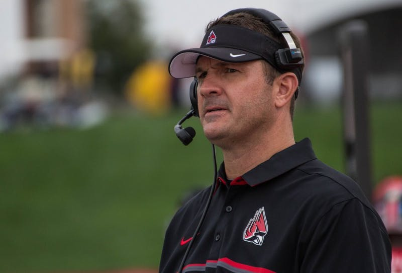 Ball State football picked to finish last in MAC media preseason poll