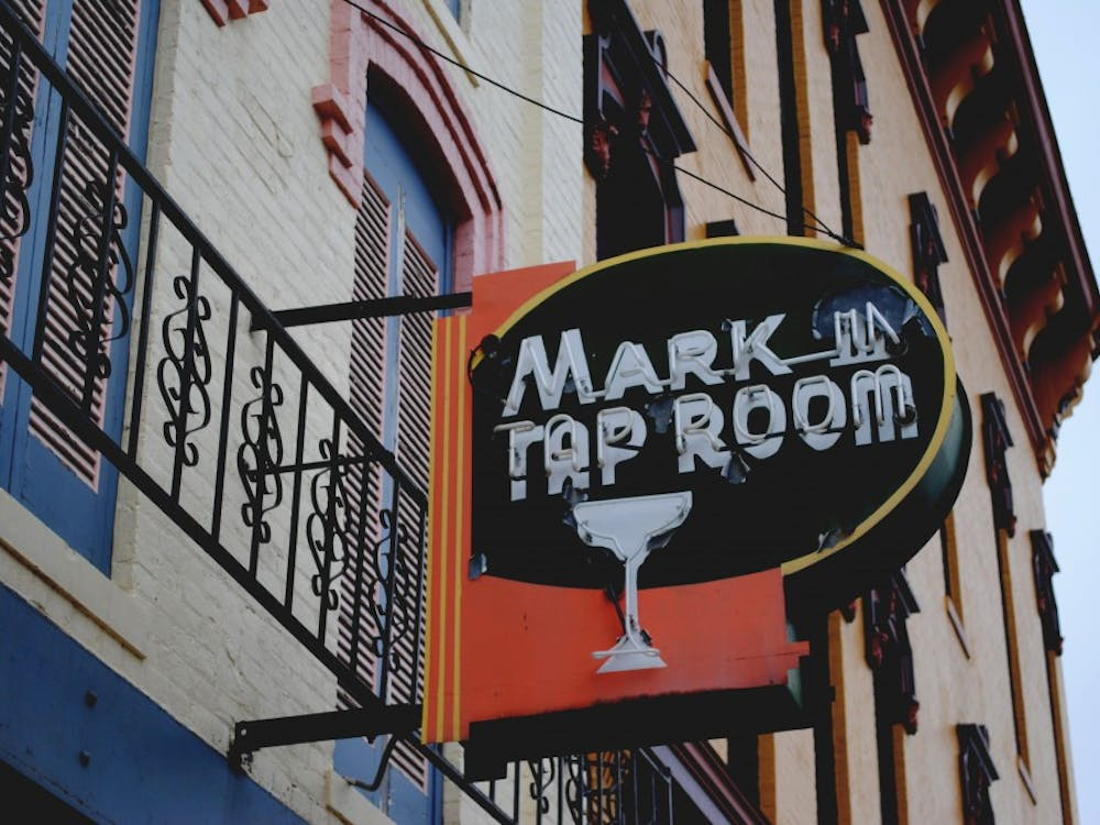 The Mark III Tap Room will be reopening this spring at 306 South Walnut St. The bar is Indiana's oldest gay bar.DN FILE PHOTO SAMANTHA BRAMMER