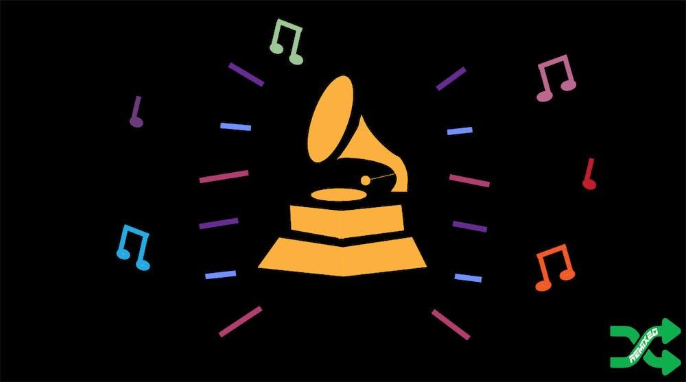 Remixed Minisode: 2021 Grammy Awards