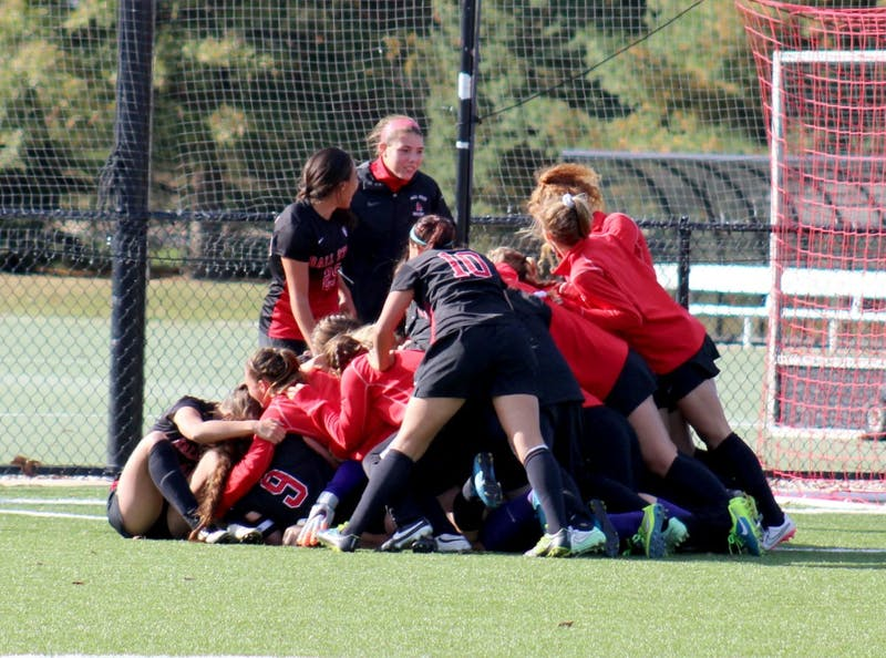 Ball State soccer remains undefeated at home this season