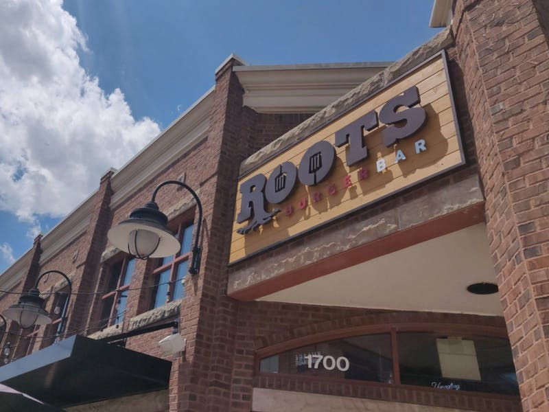 Roots Burger Bar opens in the Village