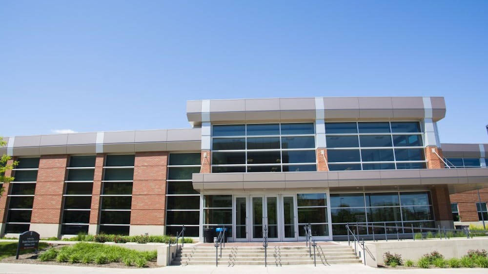 As of March 19, 2020, Ball State announced it will be closing all its recreational and sports facilities until further notice.The announcement was made after the joint disaster emergency declarationby Delaware County and the City of Muncie. Samantha Brammer, DN File