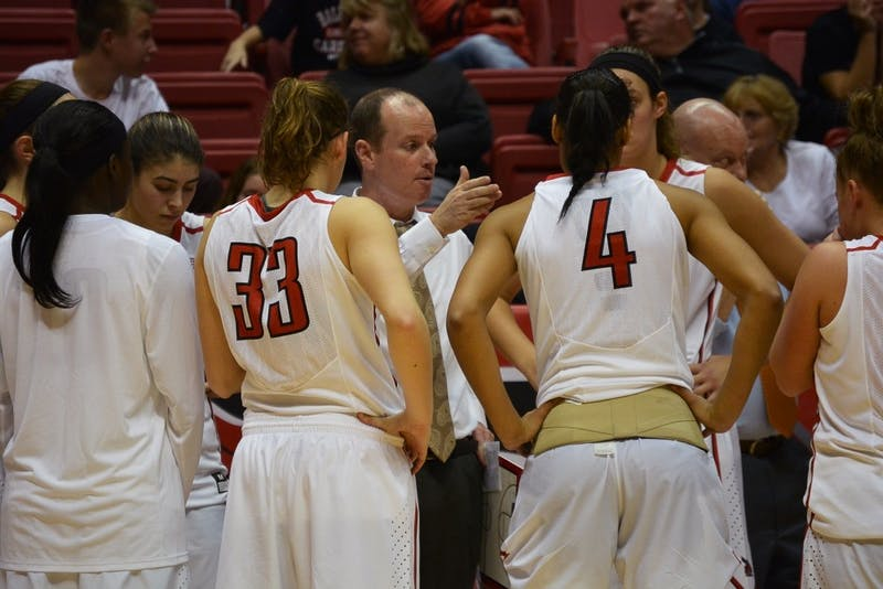 Ball State falls in second round of WNIT