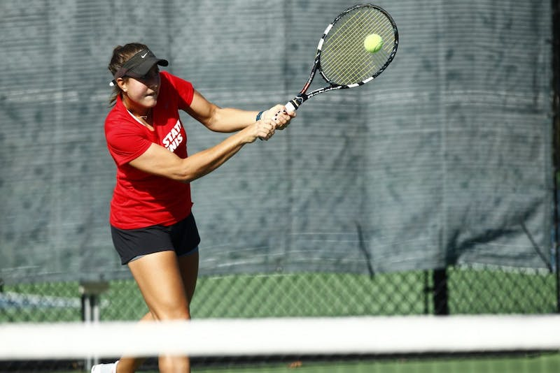 PREVIEW: Ball State women's tennis vs. Dayton