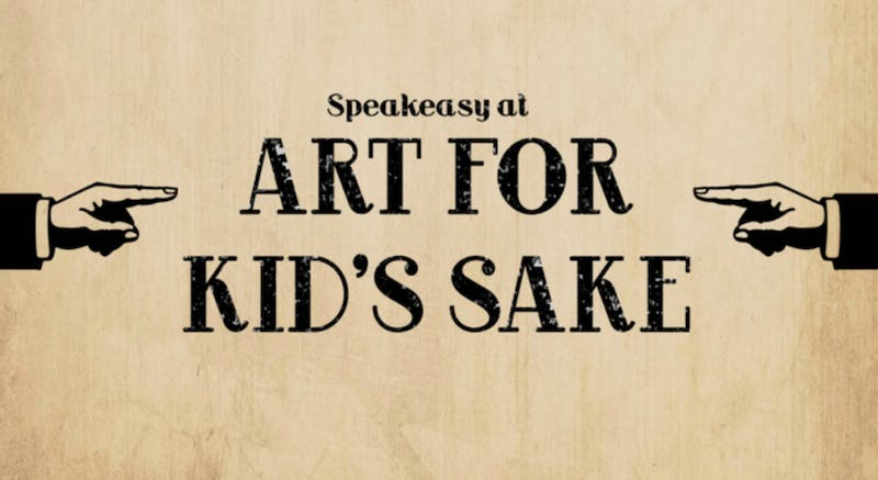 Big Brothers, Big Sisters to host annual Art for Kids' Sake event