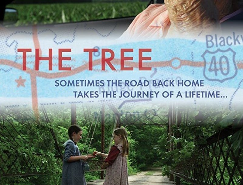 Heartland Film Festival: 'The Tree' is a beautifully told tale of going home