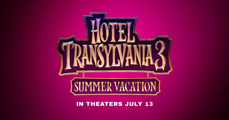 'Hotel Transylvania 3: Summer Vacation' is a washed-up mess