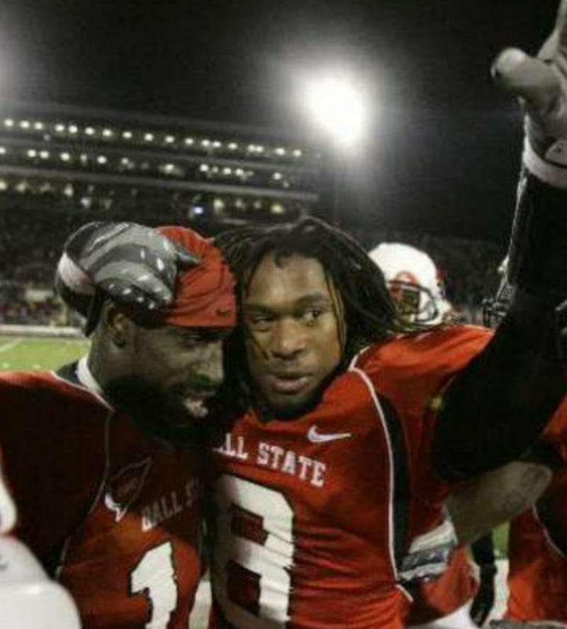 Mother of former Ball State linebacker Wendell Brown wants her son home from Chinese jail