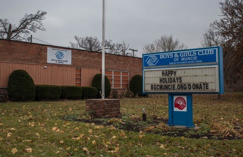Inappropriate texts brought to light after resignation of Boys & Girls Club director