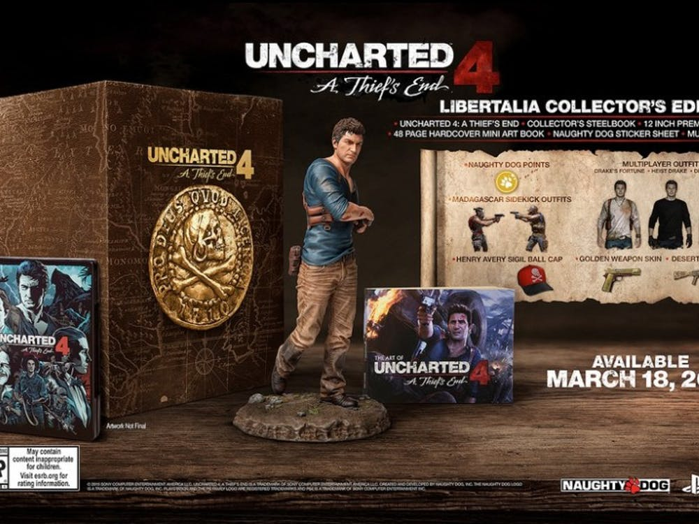 Uncharted 4: A Thief's Friend will be released on March 18, 2016. The PlayStation blog has announced a slew of bonus content in reward for pre-ordering.