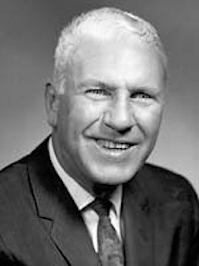 John Emens: Ball State's 6th president