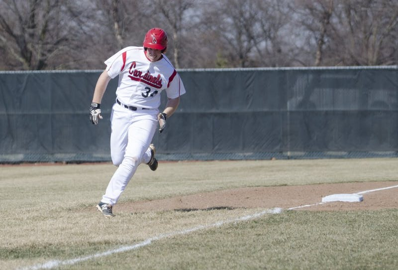 Late home run lifts Ball State over High Point