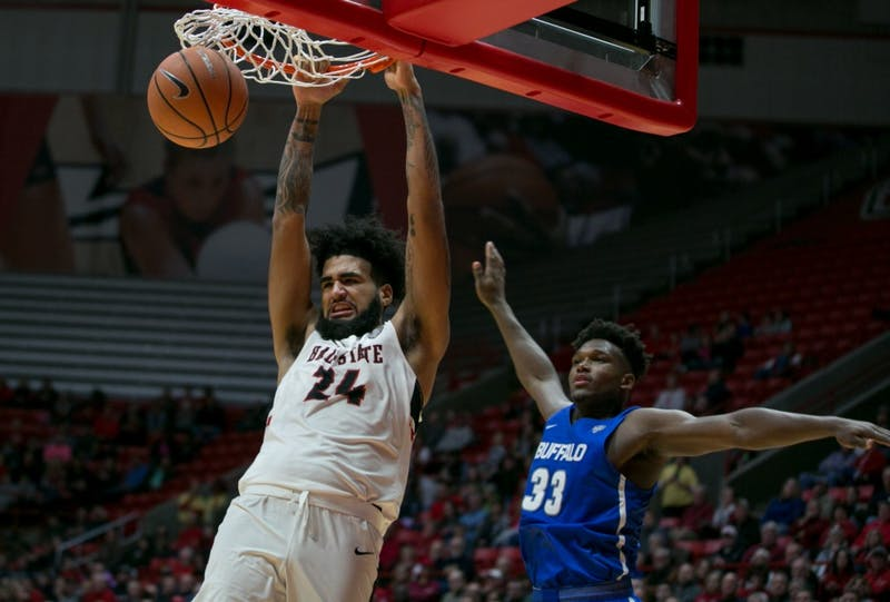 Ball State men's basketball set for rematch against Kent State