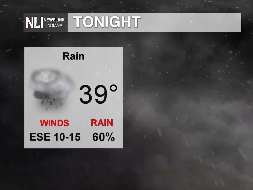 Image courtesy NewsLink Indiana Weather Team
